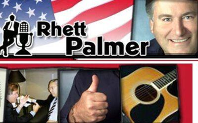 Peshke Law Radio Interview by Rhett Palmber of WAXE 1370am