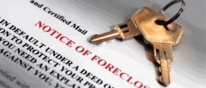 foreclosure defense loan modification
