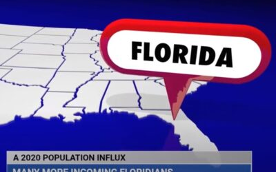 Considering a move to Florida? What you need to know!