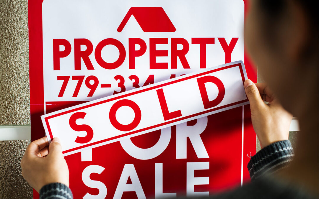 buy and sell a home in florida