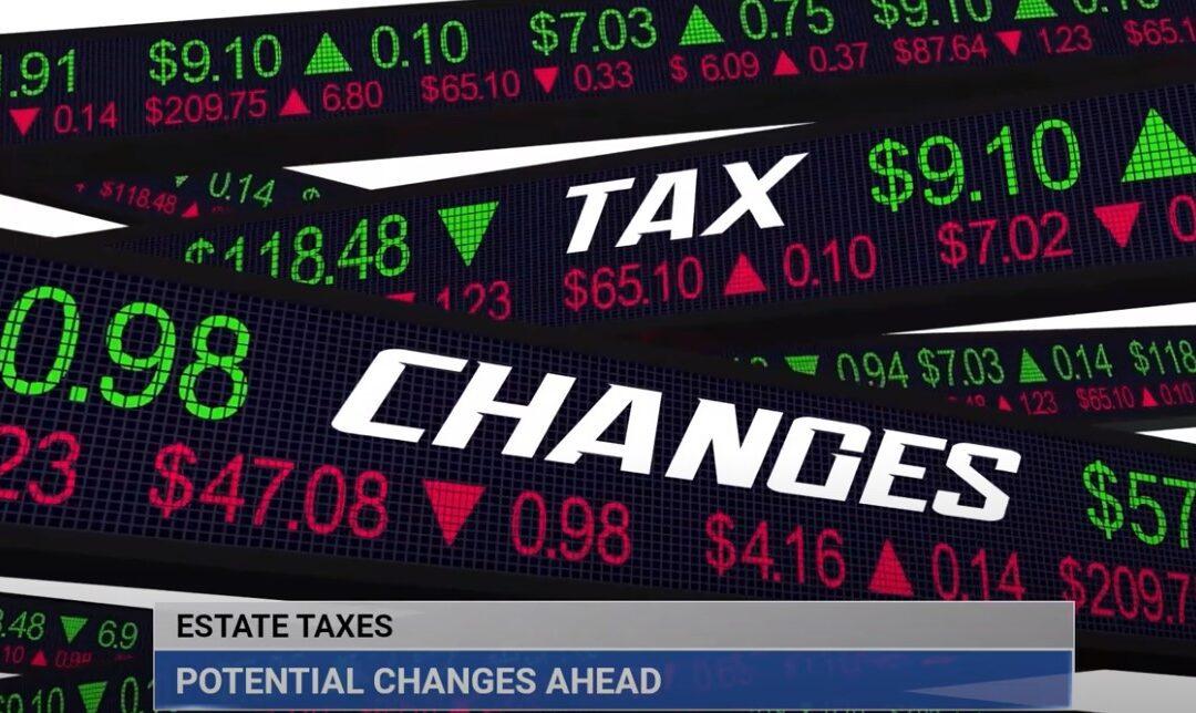 tax implications changes vero beach florida