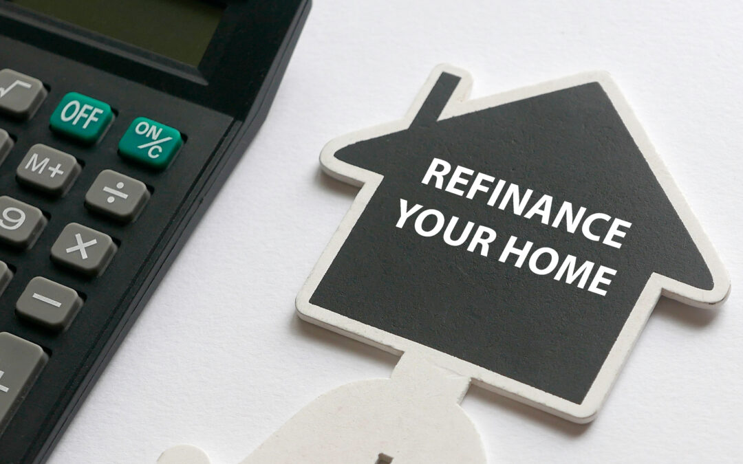 Looking to refinance your home loan and take advantage of record low interest rates?